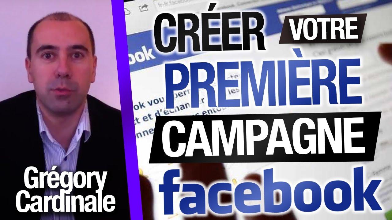 grégory cardinale campagne facebook